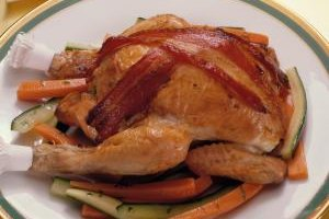 How to Marinate Cornish Hens