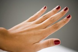 How to Get Rid of Pudgy Fingers