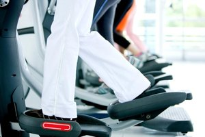 Benefits of an Exercise Ski Machine
