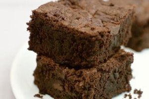 Sugar Alternatives for Baking Brownies