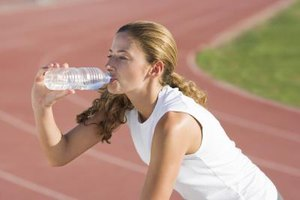 What Causes Dry Mouth During Running & What Can Be Done…