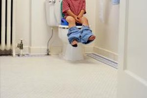 How to Treat Hemorrhoids in a Child
