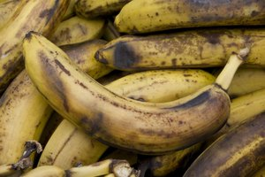 Do Overripe Bananas Still Have Nutritional Value?