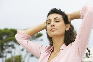 How to Relax a Perm Without Damage