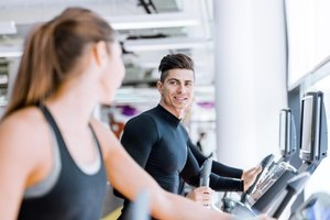Machines in the Gym That Increase Running Speed