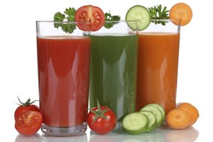 The Best Way to Lose Weight by Juicing