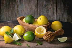 How Is Citric Acid Made & Where Does It Come From?