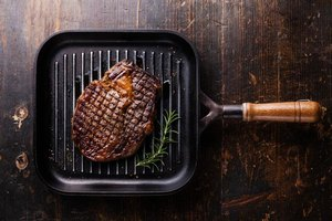 How to Fix Chewy Steaks