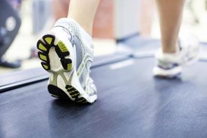 Causes for Leg Pain When Using a Treadmill
