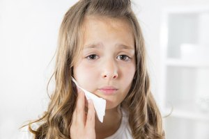 Relief for Tooth Pain inChildren