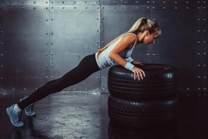 What Exercises Make Women Gain Weight the Fastest?