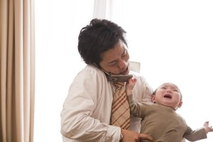 What to Give a 5-month-old Baby for Reflux?
