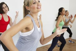 How Fast Can Zumba Whip You Into Shape?