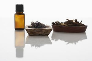 Essential Oils Vs. Extracts
