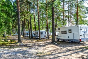 Florida Campgrounds for Snowbirds