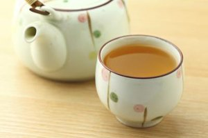 What Happens If You Drink Slimming Tea on an Empty Stom…