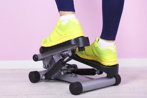 The Best Mini Stair Steppers
