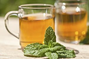 The Dangers of Peppermint Herbal Tea