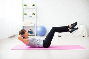 Exercises for Back Pain & Lordosis