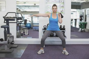 Alternatives to Leg Extension Exercises