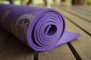 What Makes a Good Yoga Mat?