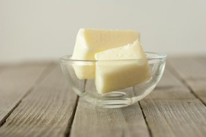 Is Butter on the Glycemic Index?