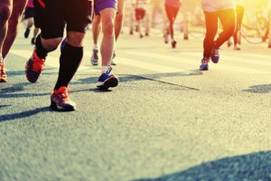 High Blood Pressure in Endurance Athletes