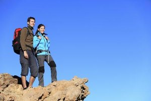 Will Hiking Three Times a Week Help You Lose Weight?