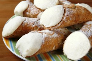 How Many Calories Does a Cannoli Have?