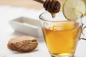 Honey-Thickened Liquid Diet