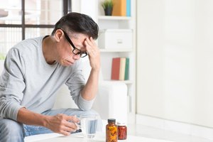 Trembling, Fatigue & Headaches After Meals