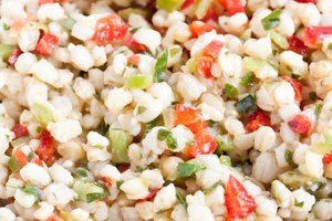How to Use Soaked Bulgur Wheat