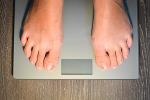 The Percentage of People Who Regain Weight After Rapid …