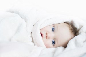 Natural Remedy for Baby Sinus Congestion