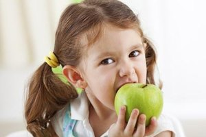 Foods for Children With Acid Reflux