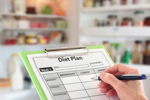The Plateau Buster Diet