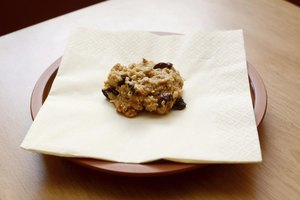 Are Oatmeal Raisin Cookies Healthy?