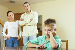 How to Discipline Your Child Without Yelling or Spankin…