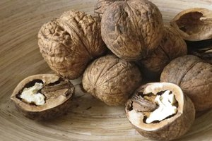 Walnuts and Constipation
