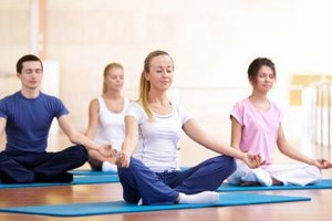 Yoga & Sleep Apnea