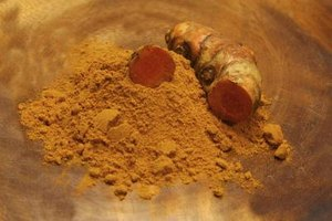 Effects of Turmeric on Memory