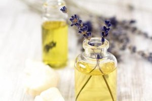 Can Lavender Oil Help Scars?