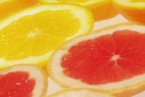 Grapefruit, Pineapple & Celery Diet