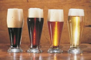 Does Beer Cause High Glucose Levels?