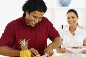 Is Fresh Pineapple Good for the Sinuses?
