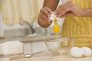 What Are the Benefits of Egg Yolks?