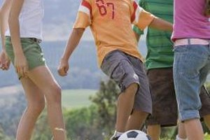 Grants for Nonprofit Youth Sports