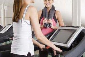 How to Use the iFit Feature on a NordicTrack Treadmill