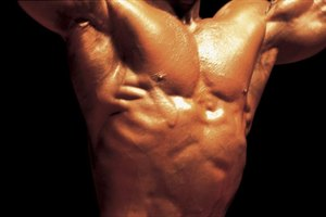 Bodybuilding and Mood Swings