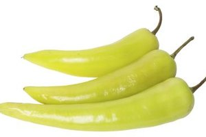 How to Brine Banana Peppers